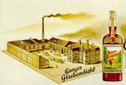 Harzer Grubenlicht-Logo